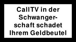CallTV Warnung2