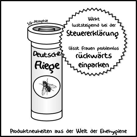 deutsche Fliege