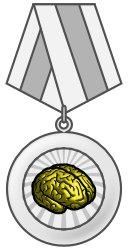 Brain_Medaille_gold