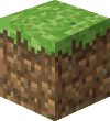 Minecraft Dirtblock