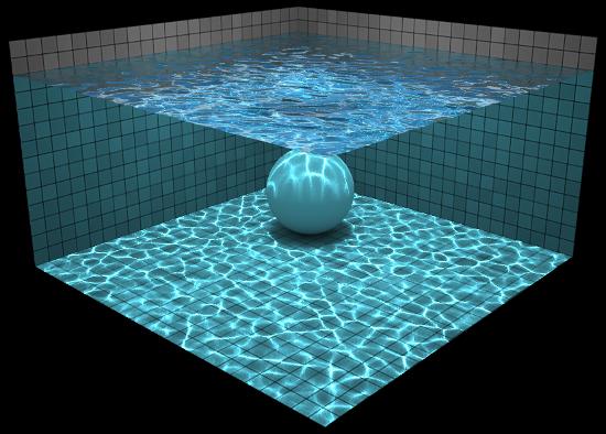 WebGL-Water