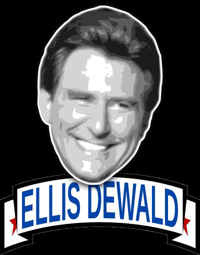 Ellis Dewald