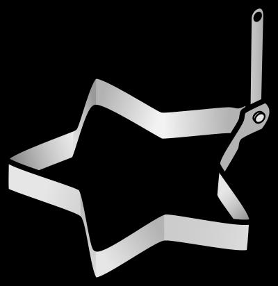 spiegeleiform-stern