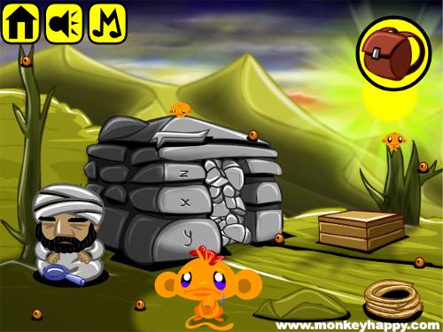 Games-Monkeyhappy